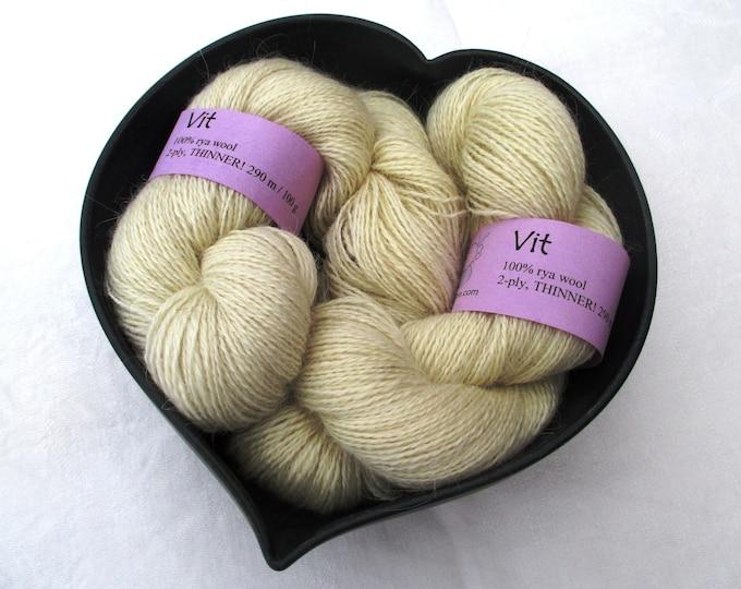 AnitaYarn local yarn