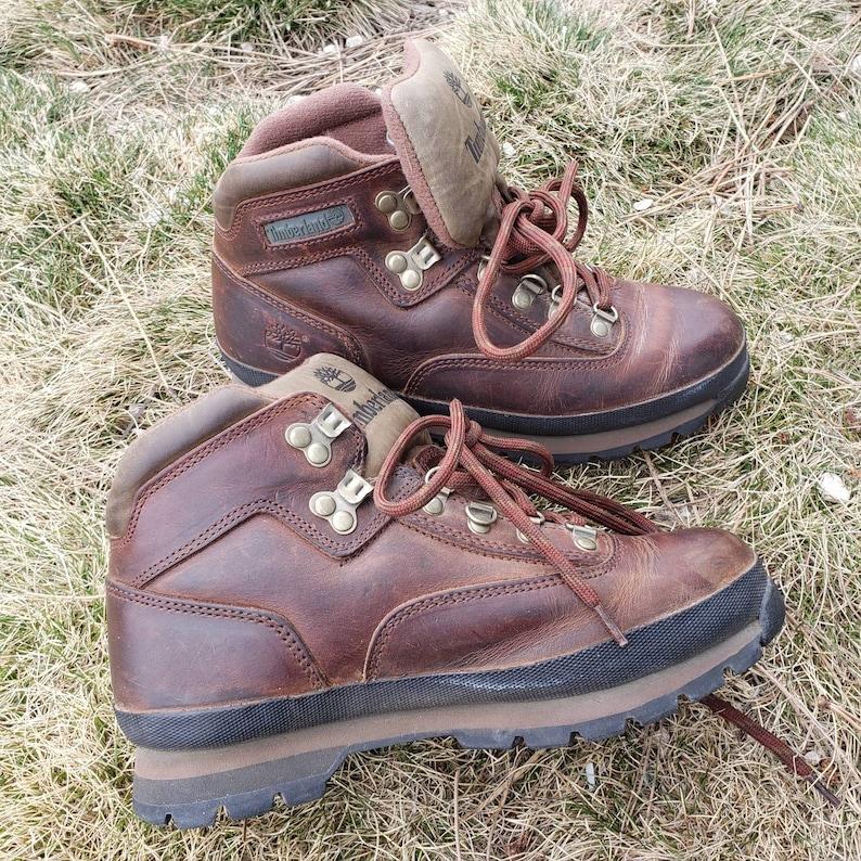 Timberland Vintage Hiker · Fresh sneakers and vintage