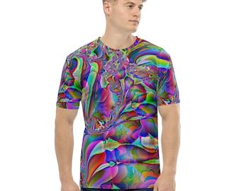 "Men's T-shirt ""Artsie"""