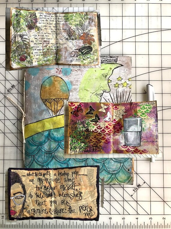 Oliver 4x Paper Napkins for Decoupage Craft and Party Two Can Art