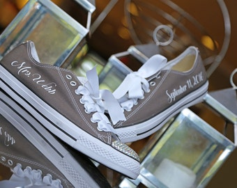 473256718bac Browse more items from Etsy. Wedding Converse