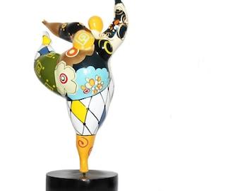 Niki De Saint Phalle Etsy
