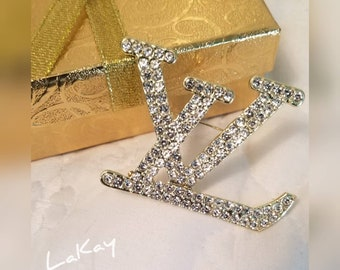 Louis Vuitton Inspired Etsy