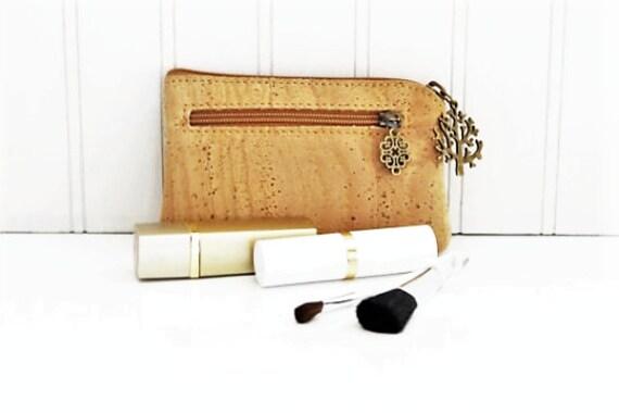 Cork Small Bag