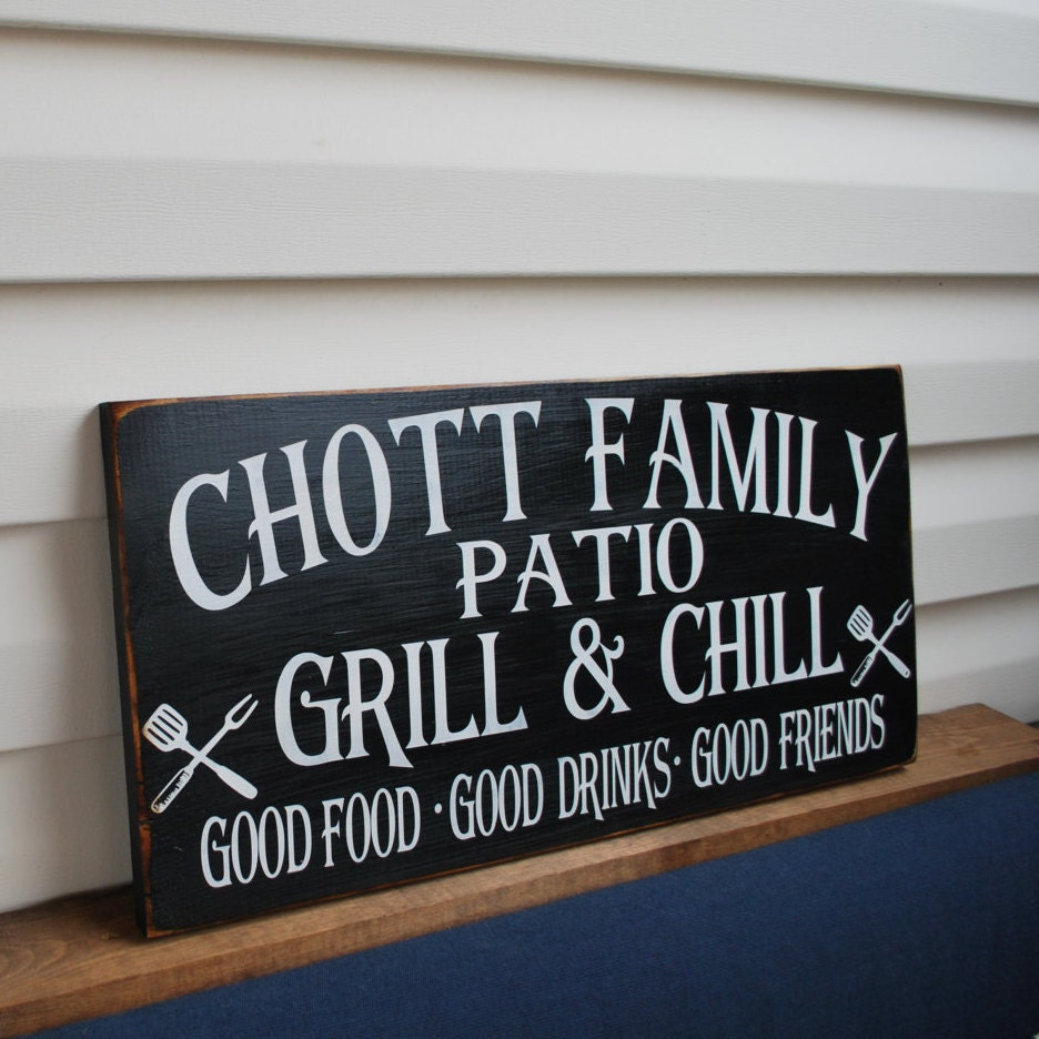 Patio Rules Outdoor Sign: Porch Rules Sign Porch Signs Outdoor Sign Patio Rules