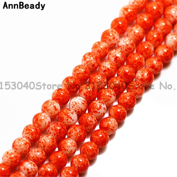 100pc Lake Blue AB Jewelry Faceted Crystal beads 4*6mm