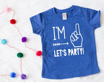Im One Lets Party