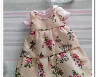 Blythe dolls Outfit,Takara Blythe,Licca dress