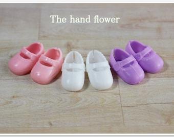 Mary Jane Doll shoes Platform Mary Jane set Shoes.