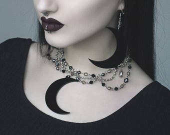The Night Queen Jewellery Set