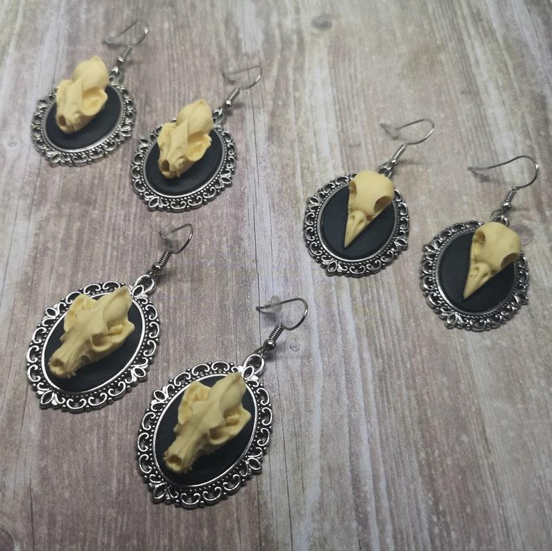 Thana Earrings image 0