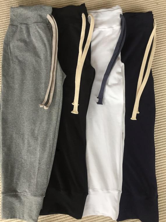 Boys Active Basic Jogger Fleece Pants for Teenager Girls Vintage USA Albania Flag Soft//Cozy Sweatpants