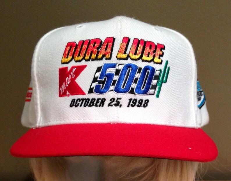 5c4a30ab0b0 Vintage 1998 Winston Cup Phoenix International Raceway Kmart