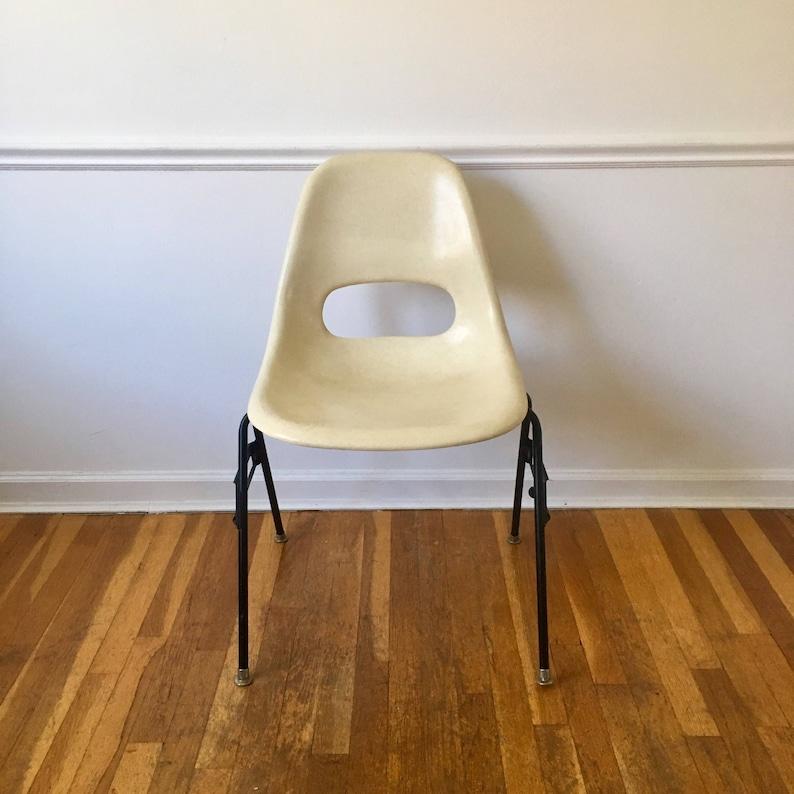 Superieur Vintage Mid Century Fiberglass Krueger Chair