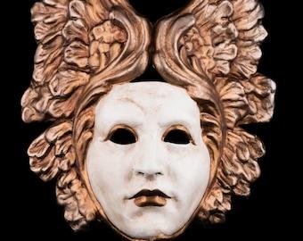 Venetian Mask | Icarus
