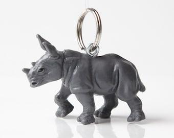 "Keychain ""Rhino"""