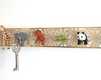 "Key hanger ""Jungle"""