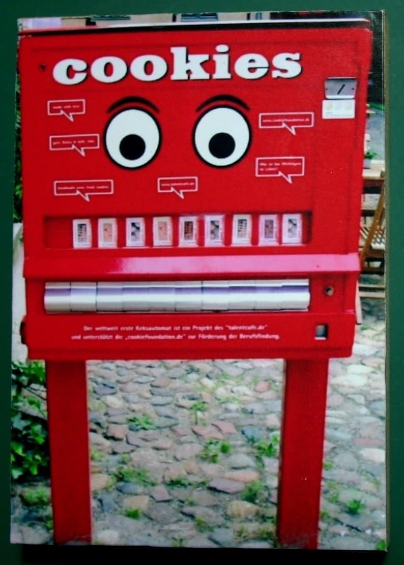 Automaton II image 0