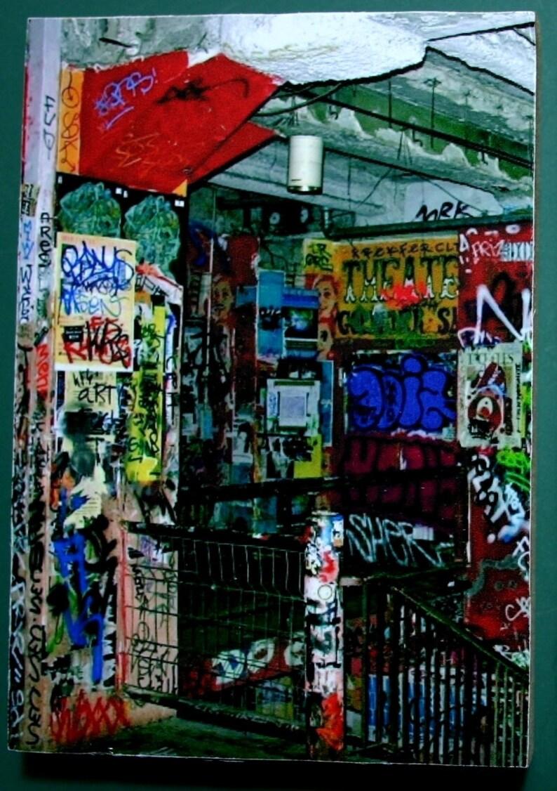 Street arshhallway image 0