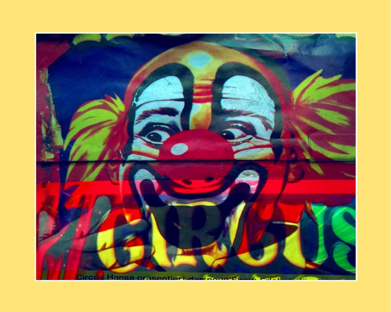 Clown_I image 0