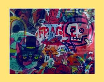 Skull _ II