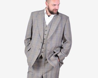 timeless design de16d 2eebc Abiti e giacche sportive da uomo - Vintage | Etsy IT
