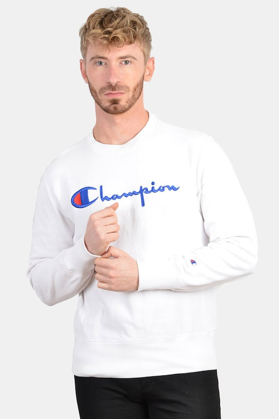 Vintage Champion Reverse Weave Sweatshirt | Size M