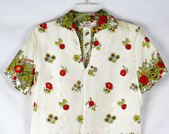 8c5a7050c3b70 Milk maid blouse