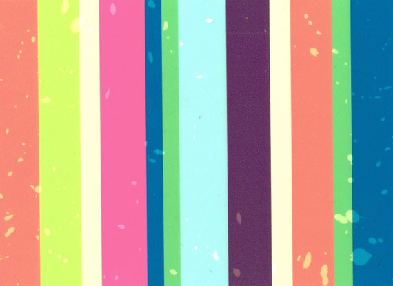 Pastel Colors Background - Edible Cake and Cupcake Topper For Birthday's and Parties! - D1380