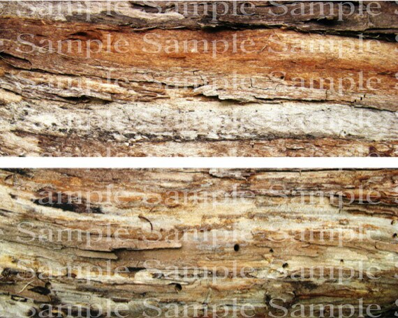 Old Barn Wood Birthday - Edible Cake Side Toppers- Decorate The Sides of Your Cake! - D24171
