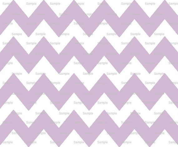Thistle - Chevron Background Birthday - Edible Cake and Cupcake Topper For Birthday's and Parties! - D9851
