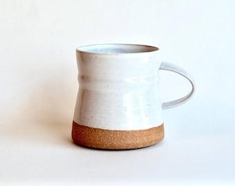 Ceramic Mug - READY TO SHIP - Handmade Pottery Mugs - Ceramic Cups - Rustic - Coffee Mug - Teacup - One of a kind