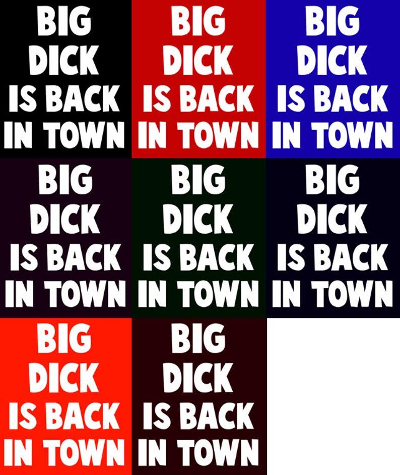 Bid Dick sesso