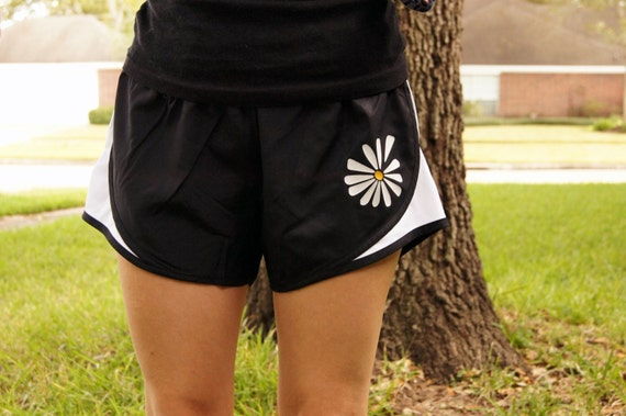 Looking For Alaska Daisy: Daisy Looking For Alaska Shorts Gym Work Out Exercise