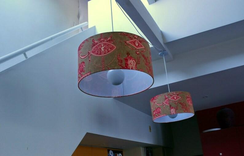 18 DIY Lamp Shade Making Starter Kit 18 inch/46cm   Etsy
