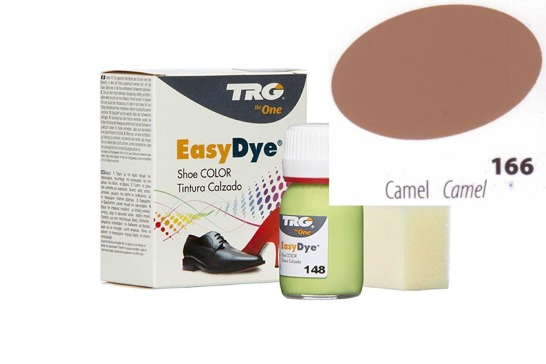 Shoe Dye TRG - 166 Camel