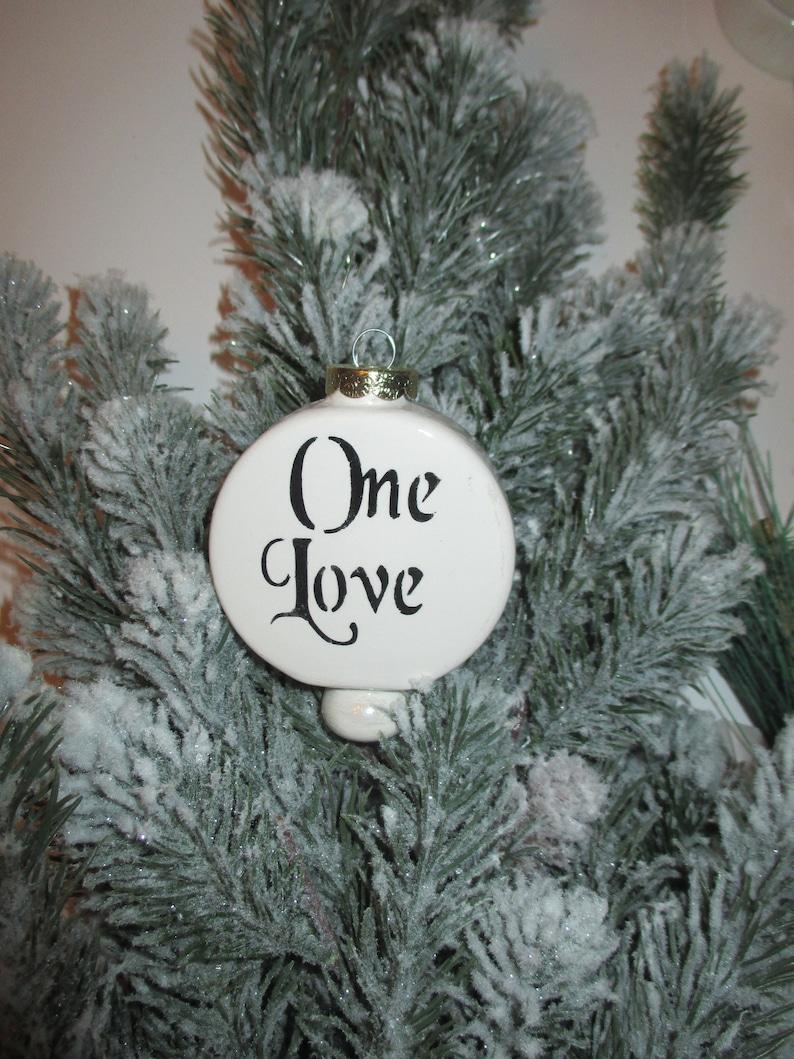 Meet me at the Altar. Wedding Proposal Ornament