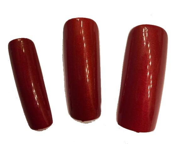 Männer künstliche fingernägel Gepflegte Fingernägel