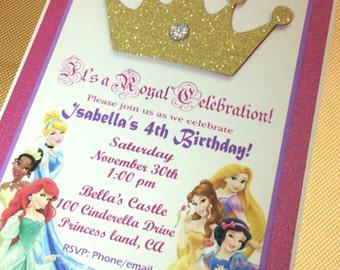 Disney Princess Gift Bags Princess Gift Bags Crown Gift