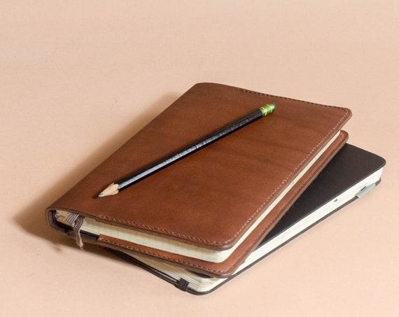 Moleskine Cover for Journal, Sketchbook, or Calendar