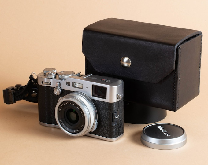 Custom Protective Case For Camera