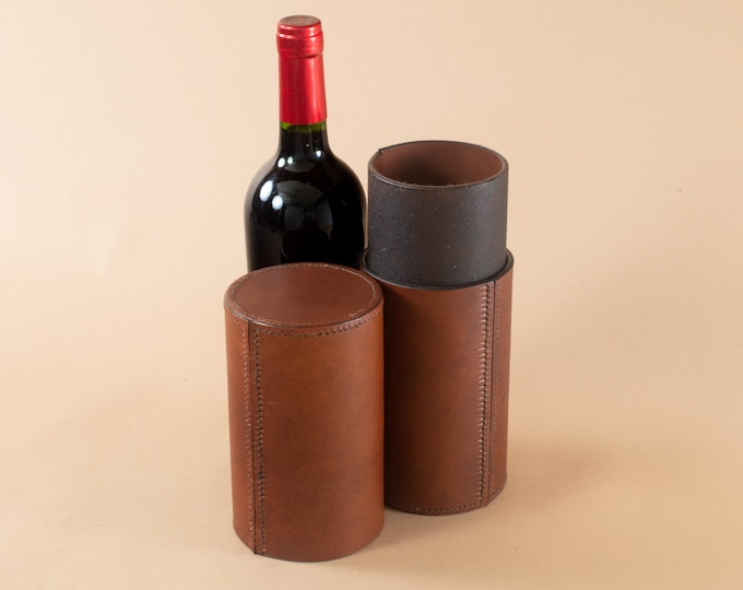 Wine Carrier Tube