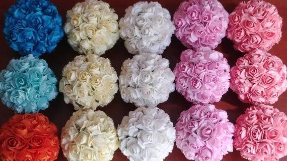 Paper Flower Decorations Bridal Shower Decor Baby Shower Etsy,White Tile Bathroom Floor Designs