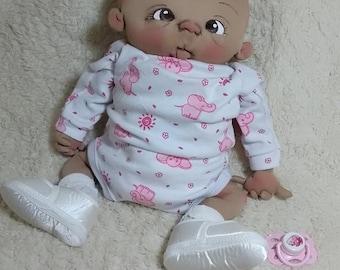 Clayand Rag Dolls