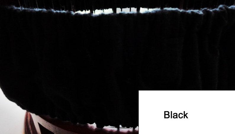 MEDIUMLarge TALL Bird CAGE Seed Catcher Skirt