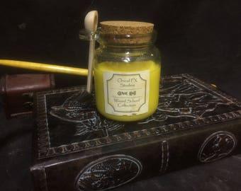Greathall Candle