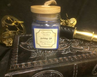 Astrology Lab Candle