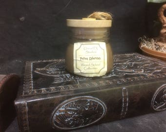 Potions Laboratory Candle