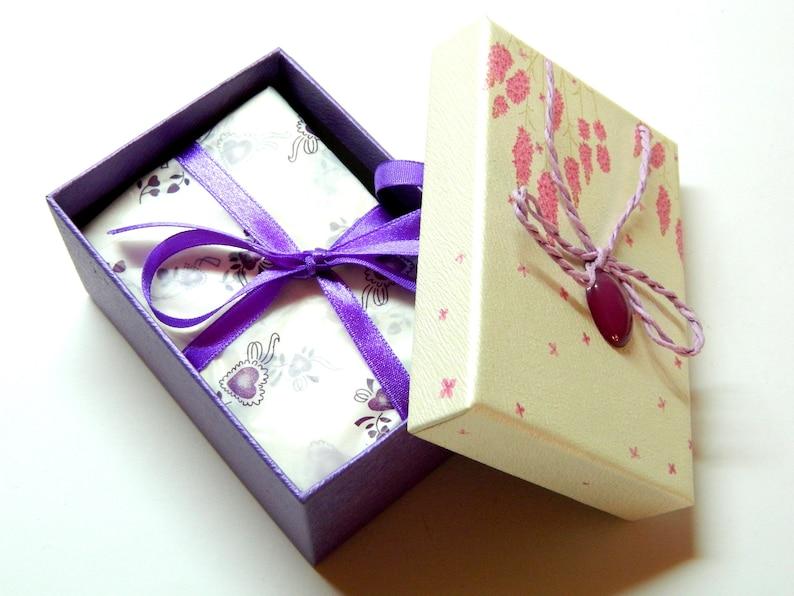 earrings ring bracelet lavender favorite color of Cleopatra wedding Radiant Orchid violet necklace Steampunk set jewelry Purple impression