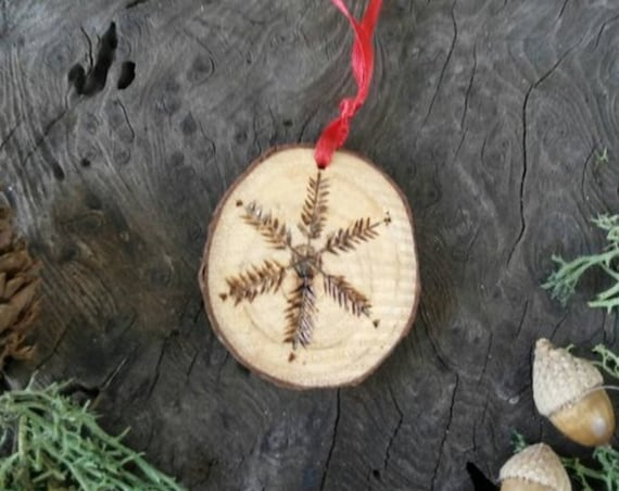 Cinnamon Yule Decoration, Yule Decorations, Yule Gifts, Pagan Gifts, Pagan Christmas, Pagan Decor, Christmas Decoration, Tree Decoration 3